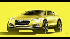 Audi TT offroad  - Immagine: 14