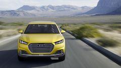 Audi TT offroad  - Immagine: 2