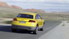 Audi TT offroad  - Immagine: 4