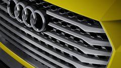 Audi TT offroad  - Immagine: 7