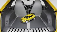 Audi TT offroad  - Immagine: 9