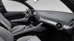 Audi TT offroad  - Immagine: 12