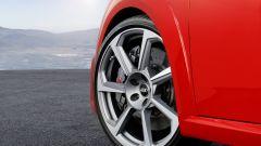 Audi TT RS 2016, cerchio ruota