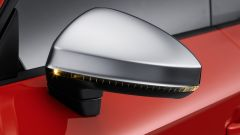 Audi TT RS 2016, specchio retrovisore