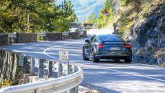 Audi TT RS 2017: la linea è ispirata alla TT prima edizione