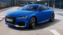 Audi TT RS 25 Anniversary