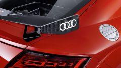 """Audi TT RS, ancora più cattiva con il kit """"Performance Parts"""" - Immagine: 4"""