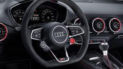 """Audi TT RS, ancora più cattiva con il kit """"Performance Parts"""" - Immagine: 5"""