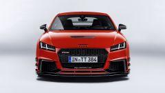 """Audi TT RS, ancora più cattiva con il kit """"Performance Parts"""" - Immagine: 6"""