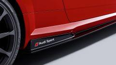 """Audi TT RS, ancora più cattiva con il kit """"Performance Parts"""" - Immagine: 10"""