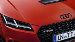 """Audi TT RS, ancora più cattiva con il kit """"Performance Parts"""" - Immagine: 11"""