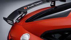 """Audi TT RS, ancora più cattiva con il kit """"Performance Parts"""" - Immagine: 12"""