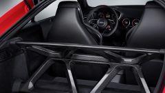 """Audi TT RS, ancora più cattiva con il kit """"Performance Parts"""" - Immagine: 13"""