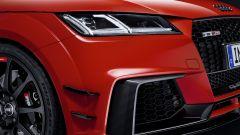"""Audi TT RS, ancora più cattiva con il kit """"Performance Parts"""" - Immagine: 14"""