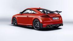 """Audi TT RS, ancora più cattiva con il kit """"Performance Parts"""" - Immagine: 15"""