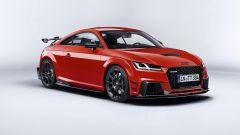 """Audi TT RS, ancora più cattiva con il kit """"Performance Parts"""" - Immagine: 16"""