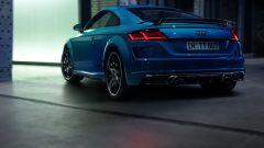 Audi TT S line competition plus 2020: esterni, interni, prezzo
