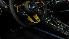 Audi TT Safari cambio