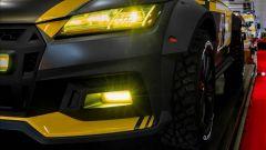 Audi TT Safari LED