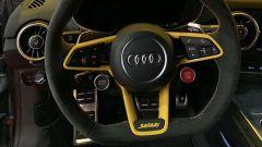 Audi TT Safari volante