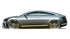 Audi TT Sportback - Immagine: 7