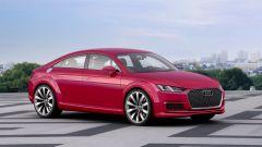 Audi TT Sportback - Immagine: 4