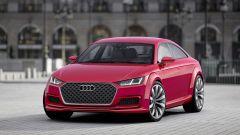 Audi TT Sportback - Immagine: 5
