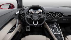 Audi TT Sportback - Immagine: 6