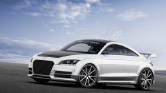Audi TT Ultra Quattro Concept - Immagine: 3