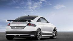 Audi TT Ultra Quattro Concept - Immagine: 1