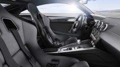 Audi TT Ultra Quattro Concept - Immagine: 2