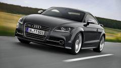 Audi TTS competiton - Immagine: 15