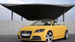 Audi TTS competiton - Immagine: 8