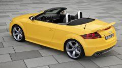 Audi TTS competiton - Immagine: 7