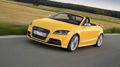 Audi TTS competiton - Immagine: 6