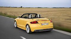 Audi TTS competiton - Immagine: 5
