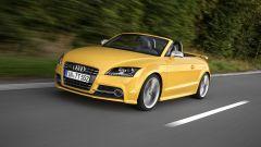 Audi TTS competiton - Immagine: 2