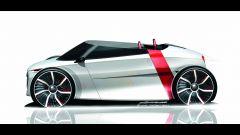 Audi Urban Concept - Immagine: 3