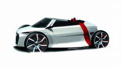Audi Urban Concept - Immagine: 16
