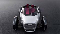 Audi Urban Concept - Immagine: 1