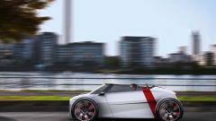 Audi Urban Concept - Immagine: 6