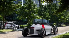 Audi Urban Concept - Immagine: 7