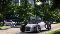 Audi Urban Concept - Immagine: 9