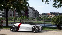 Audi Urban Concept - Immagine: 10