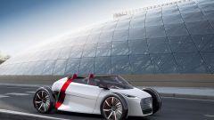 Audi Urban Concept - Immagine: 11