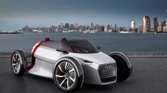 Audi Urban Concept - Immagine: 13