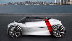 Audi Urban Concept - Immagine: 14