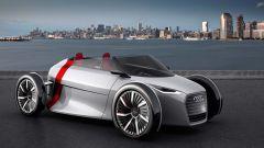 Audi Urban Concept - Immagine: 27