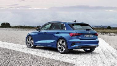 Audi Value e Audi Value Noleggio: formule finanziarie vantaggiose