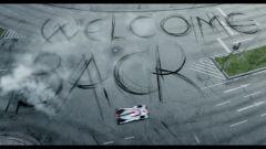 """Audi: """"Welcome back"""" - Immagine: 8"""